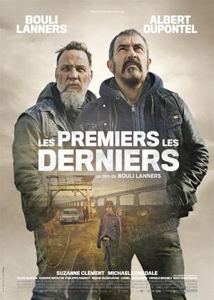 Rent The First, the Last (aka Les premiers les derniers) Online DVD Rental