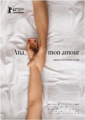 Rent Ana, mon amour Online DVD Rental
