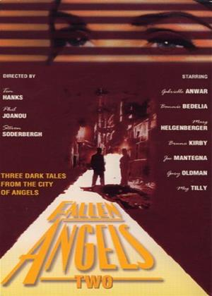 Rent Fallen Angels: Series 2 Online DVD & Blu-ray Rental