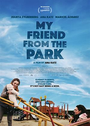 Rent My Friend from the Park (aka Mi amiga del parque) Online DVD Rental
