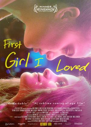 Rent First Girl I Loved Online DVD Rental