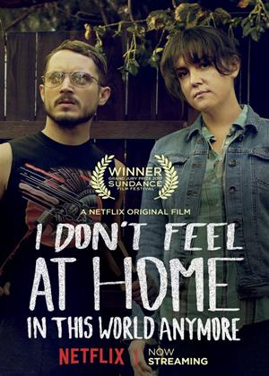 Rent I Don't Feel at Home in This World Anymore Online DVD Rental