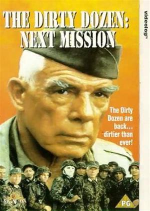 Rent The Dirty Dozen: Next Mission Online DVD Rental