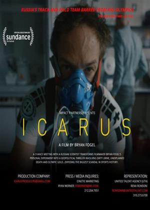 Rent Icarus Online DVD Rental