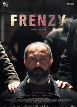 Rent Frenzy (aka Abluka) Online DVD Rental