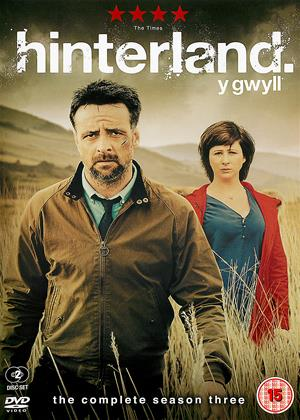 Rent Hinterland: Series 3 (aka Y Gwyll) Online DVD & Blu-ray Rental
