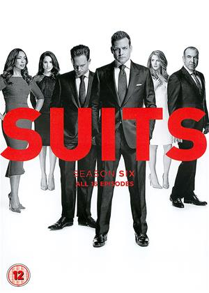 Rent Suits: Series 6 Online DVD Rental