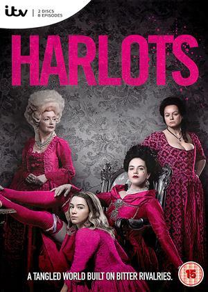 Rent Harlots Online DVD Rental