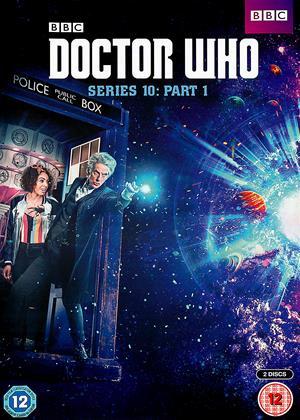 Doctor Who: New Series 10: Vol.1 Online DVD Rental