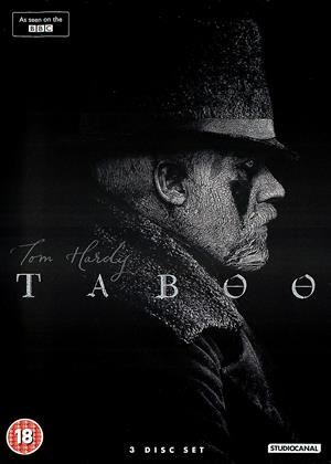 Rent Taboo: Series 1 Online DVD & Blu-ray Rental