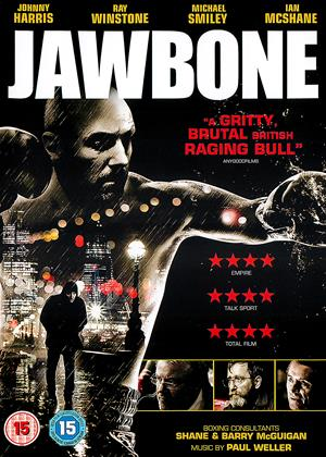 Rent Jawbone (aka The Ballad of Jimmy McCabe) Online DVD Rental