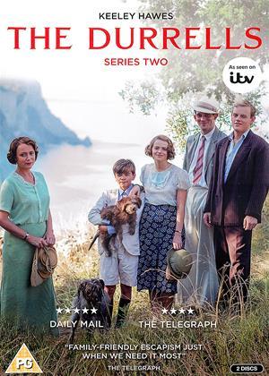 Rent The Durrells: Series 2 (aka The Durrells in Corfu) Online DVD Rental