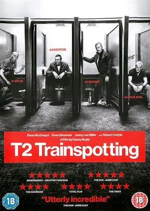 Rent T2: Trainspotting (aka Trainspotting 2) Online DVD Rental