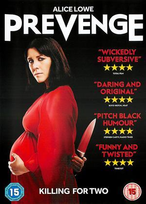 Prevenge Online DVD Rental