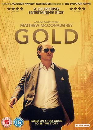 Rent Gold Online DVD & Blu-ray Rental