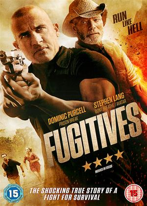 Rent Fugitives (aka Isolation) Online DVD Rental