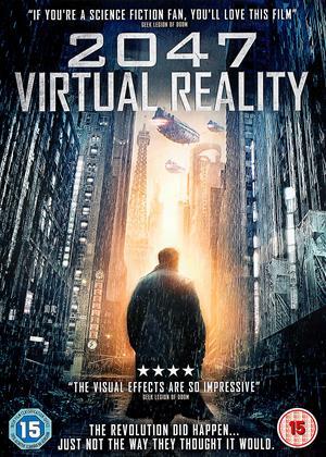 Rent 2047: Virtual Reality (aka Virtual Revolution) Online DVD Rental