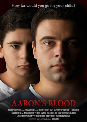 Rent Aaron's Blood Online DVD Rental