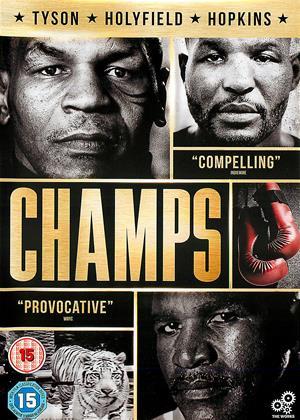 Rent Champs Online DVD & Blu-ray Rental