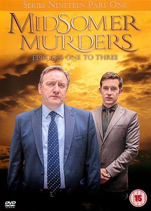 Rent Midsomer Murders: Series 19: Part 1 Online DVD & Blu-ray Rental