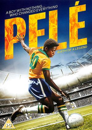Rent Pelé: Birth of a Legend Online DVD Rental