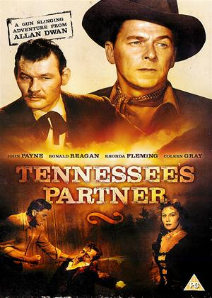 Rent Tennessee's Partner Online DVD Rental