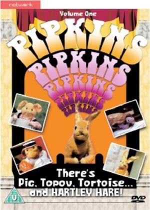 Rent Pipkins: Vol.1 Online DVD & Blu-ray Rental