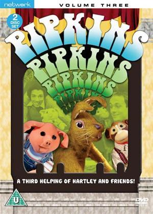 Rent Pipkins: Vol.3 Online DVD Rental