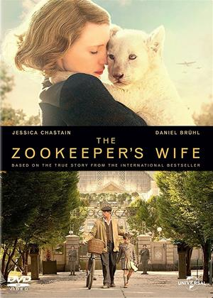 Rent The Zookeeper's Wife Online DVD Rental