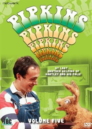 Rent Pipkins: Vol.5 Online DVD Rental
