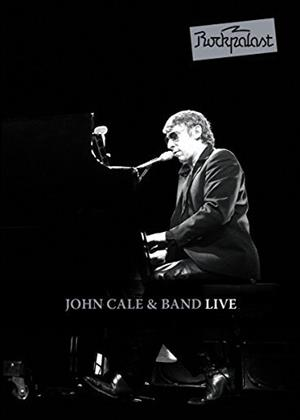 Rent John Cale and Band: Live at Rockpalast Online DVD Rental