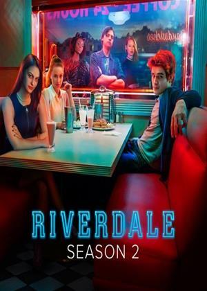 Rent Riverdale: Series 2 Online DVD Rental
