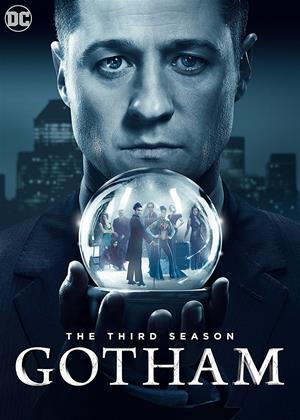 Rent Gotham: Series 3 Online DVD Rental