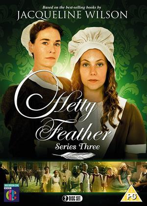 Rent Hetty Feather: Series 3 Online DVD Rental