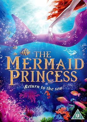 Rent The Mermaid Princess Online DVD Rental
