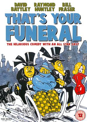 Rent That's Your Funeral Online DVD & Blu-ray Rental