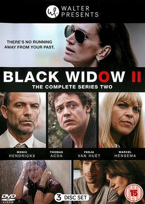 Rent Black Widow: Series 2 (aka Penoza: Series 2) Online DVD & Blu-ray Rental