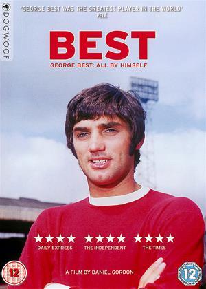 Rent Best (aka George Best: All by Himself) Online DVD Rental