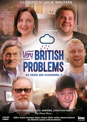 Rent Very British Problems: Series 1 Online DVD Rental