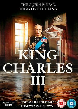 Rent King Charles III Online DVD Rental