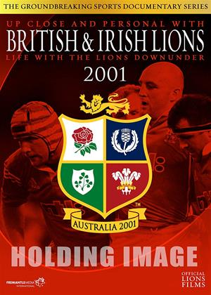 Rent British and Irish Lions 2001: Life with the Lions Down Under Online DVD Rental