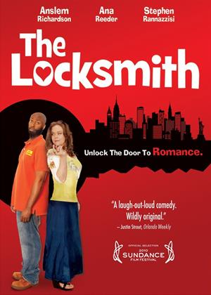 Rent The Locksmith (aka Homewrecker / Simple Picking) Online DVD Rental