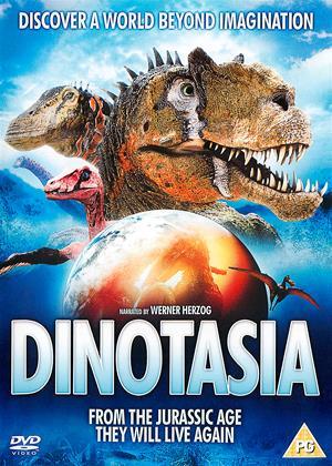 Rent Dinotasia Online DVD Rental