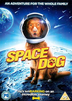 Rent Space Dog (aka My Dog the Space Traveler) Online DVD Rental