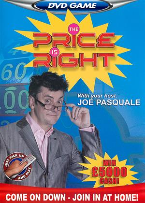 Rent The Price Is Right (aka The Price Is Right: Interactive DVD Game) Online DVD Rental