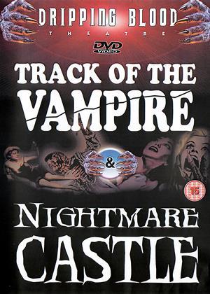 Rent Track of the Vampire / Nightmare Castle (aka Blood Bath / Amanti d'oltretomba) Online DVD Rental