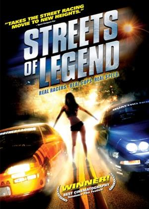 Rent Streets of Legend (aka Quattro Noza) Online DVD Rental
