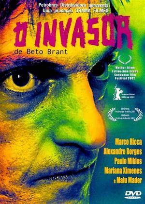 Rent The Trespasser (aka O Invasor) Online DVD Rental