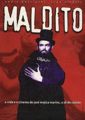 Rent Coffin Joe: The Strange World of José Mojica Marins (aka Maldito - O Estranho Mundo de José Mojica Marins) Online DVD Rental