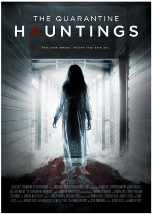 Rent The Quarantine Hauntings Online DVD Rental